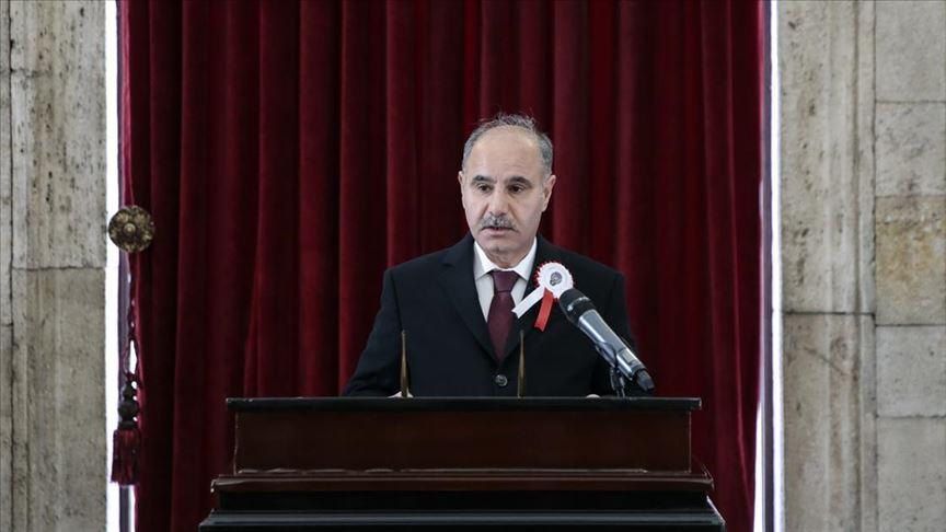 Emniyet Genel Müdürü Aktaş'tan 'Polis Haftası' mesajı