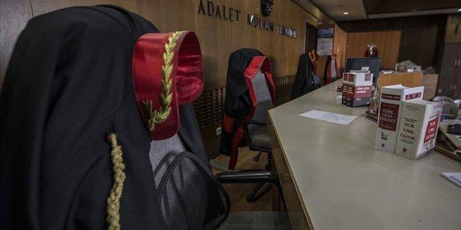 DEAŞ'ın 'üst düzey yöneticisi' Bayancuk yeniden tutuklandı