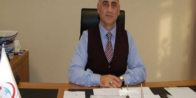 """Dr. Ali Osman Çolak: """"Bu Virüs Bize Mutlak Gücün Kimde Olduğunu Hatırlatıyor"""""""