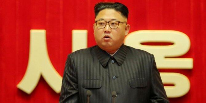 ABD basını: Kim Jong-Un'un hayatı tehlike altında