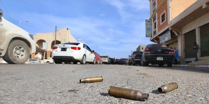 Trablus'taki siviller Hafter milislerinin saldırılarından büyük oranda kurtarıldı