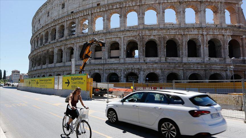 İtalya 3 Haziran'dan itibaren sınırlarını AB ülkelerine açıyor
