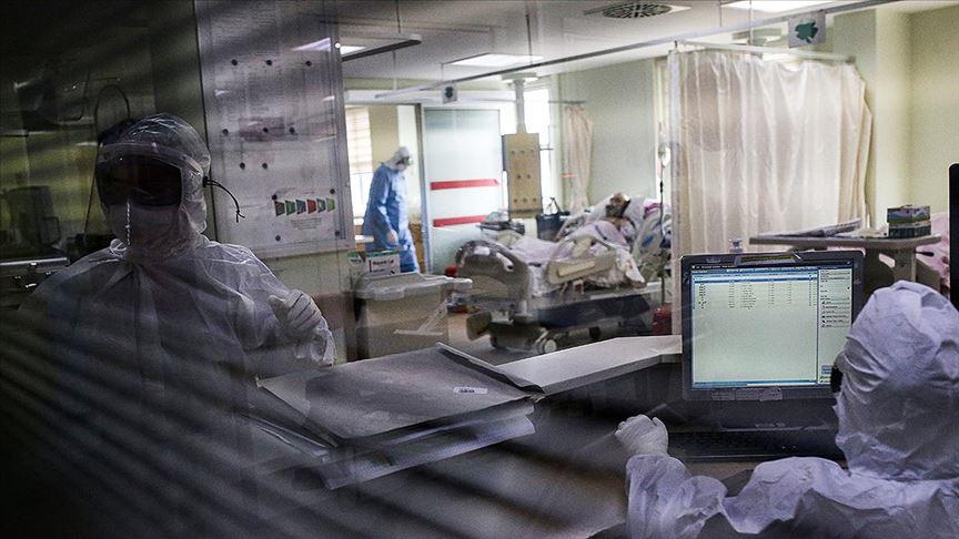 """Sağlık Bakanı Koca: """"Beklenen düzeyde bir düşüş gerçekleşti"""""""