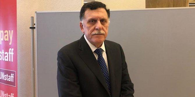 Libya Başbakanı Fayiz es-Serrac'tan dünyayı şaşırtan karar