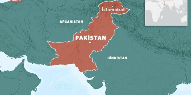 Pakistan'da iki ayrı saldırı: 7 ölü