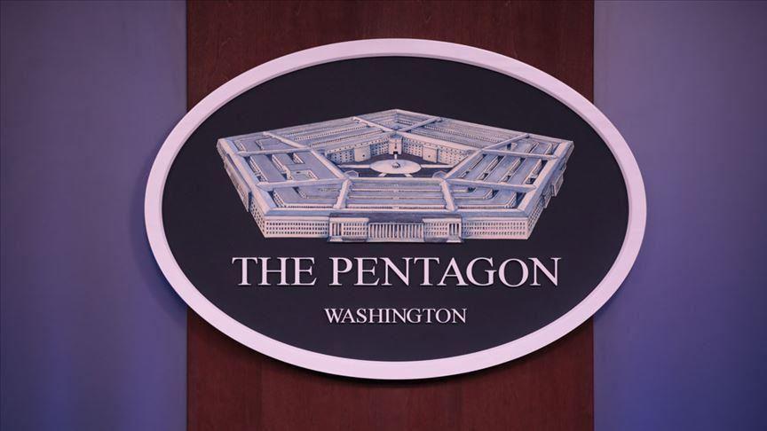 Pentagon geri adım attı: Askerleri Washington'dan çekmiyorlar