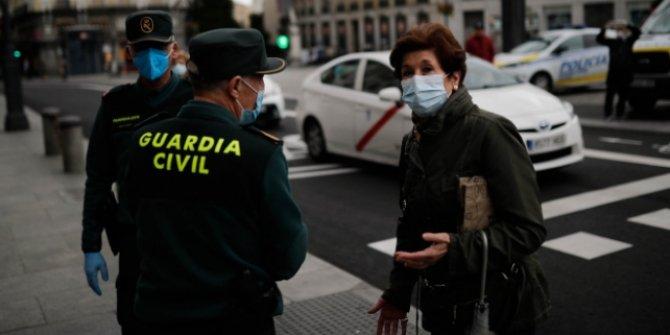 İspanya'da kademeli normalleşme sürecinde yeni aşama