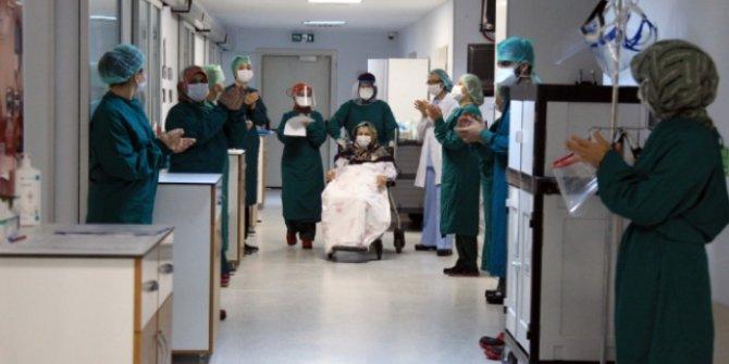 Türkiye'de corona virüs: 27 yeni can kaybı