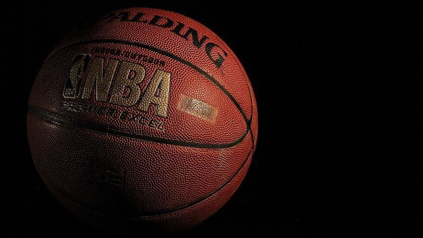 NBA'de sezonun kalan maçlarının Orlando'da oynatılması planlanıyor