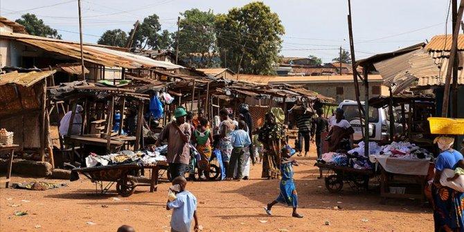 Afrika Birliği: Şiddet ve yoksulluk Afrika'nın ilerlemesini engelliyor