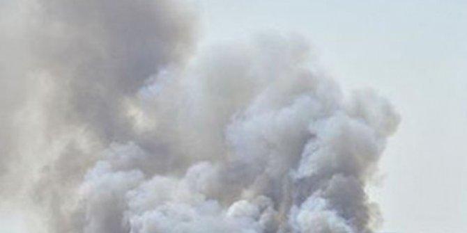 Çin'de hidroelektrik santralinde patlama: 6 ölü