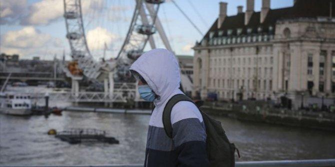 İngiltere'de COVID-19 kaynaklı can kaybı 38 bin 161 oldu