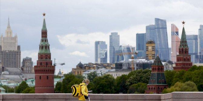Rusya'da Kovid-19 vaka sayısı 432 bini geçti