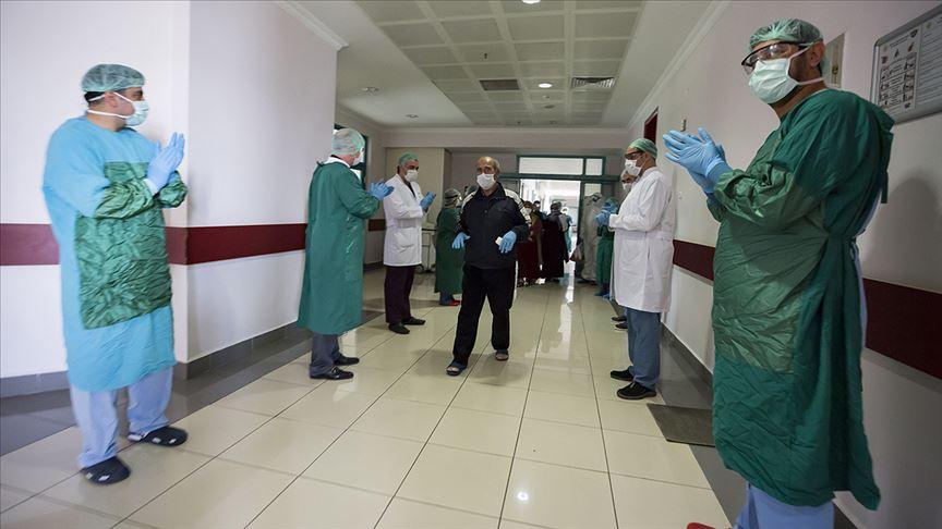 31 Mayıs koronavirüs tablosu! Vaka, ölü sayısı ve son durum açıklandı