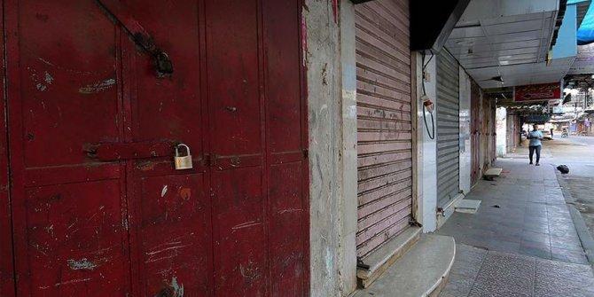 İsrail Kudüs'te Filistinlilere ait 200 kadar iş yerini daha yıkmayı hedefliyor