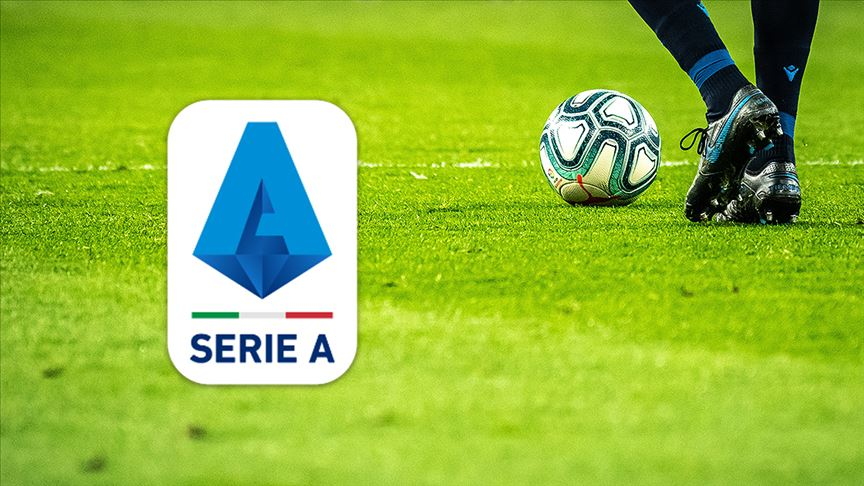 İtalya Serie A'da maç takvimi belli oldu