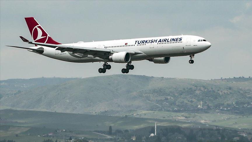 THY ABD'deki Türkler için Chicago'dan tahliye uçuşu düzenleyecek