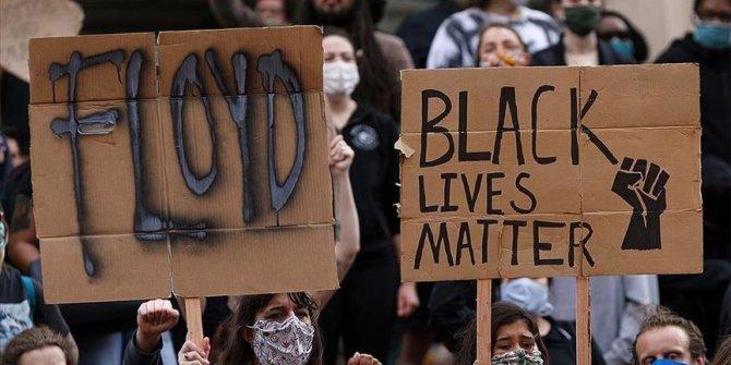 ABD'deki Floyd gösterileri 7. gününde