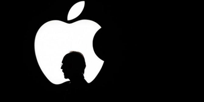 Apple'dan protestolar sırasında çalınan Iphone'lara sürpriz mesaj