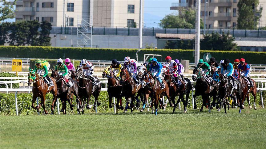 At yarışlarında Gazi Koşusu 30 Ağustos'ta yapılacak
