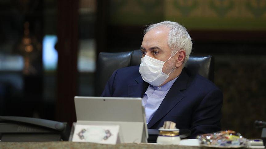 İran ,AB ülkelerini ABD'deki olaylara karşı sessiz kalmakla suçladı