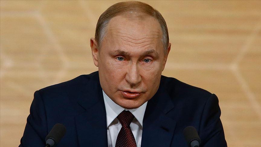 Rusya, nükleer silahları kullanma şartlarını belirledi