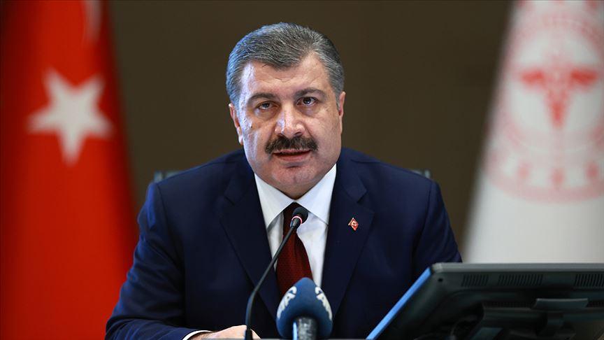 Sağlık Bakanı Koca uyardı: Normal şartlara dönmediğimizi unutmamalıyız