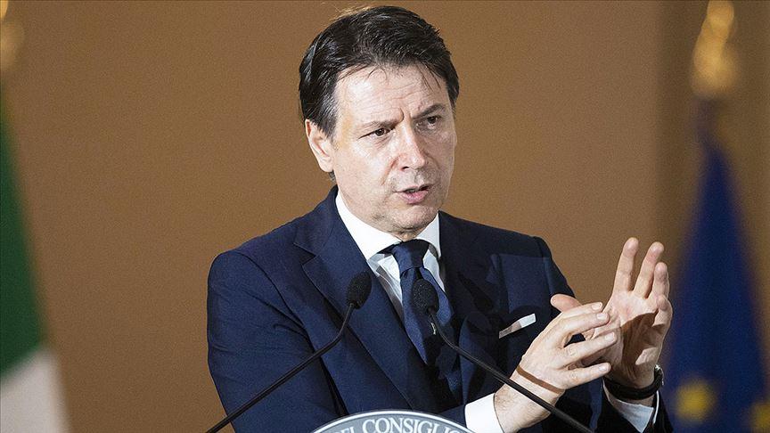 İtalya'dan sınırlarını açmayan AB ülkelerine tepki