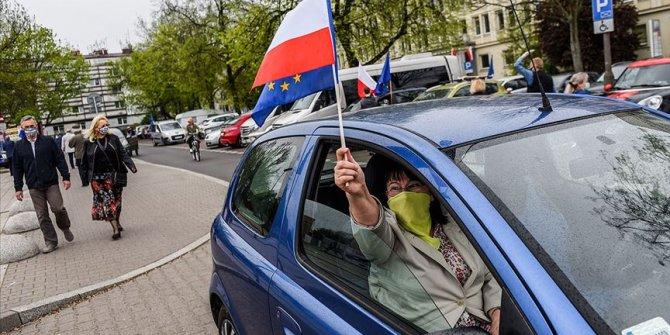 Polonya'da cumhurbaşkanlığı seçimi 28 Haziran'da yapılacak
