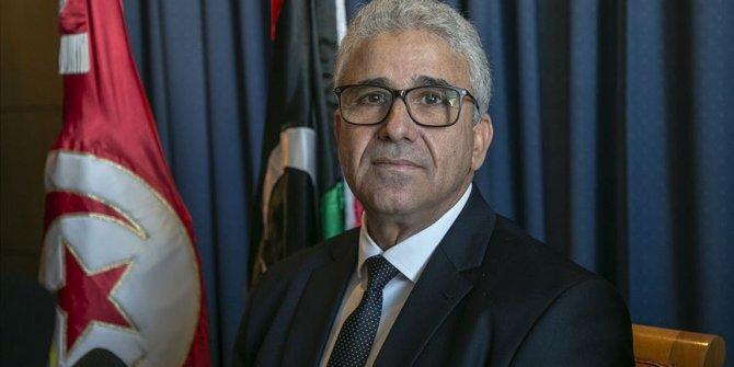 Libya İçişleri Bakanı Başağa: Trabluslu kadın ve çocukların hayatları artık daha güvende