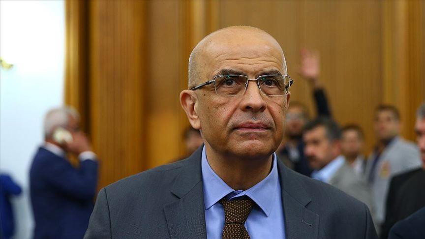 Milletvekilliği düşürülen Enis Berberoğlu gözaltına alındı