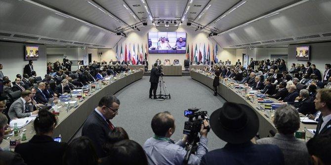 Rusya Enerji Bakanlığı: OPEC+ toplantısı 6 Haziran'da yapılacak