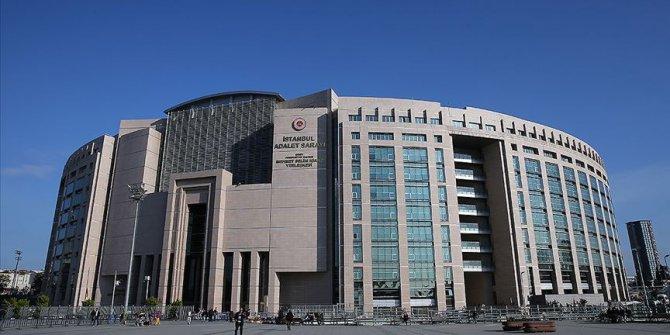 İstanbul Adliyesi'nde 15 Haziran sonrası için bir dizi tedbir alındı