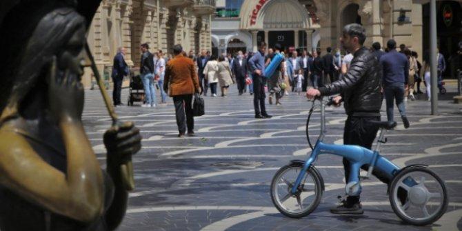 Azerbaycan'da vaka sayısında bir günde rekor artış