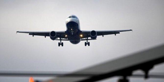 ABD'den Çin hava yolu şirketlerine sınırlı uçuş izni