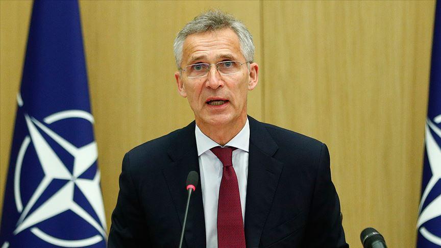 NATO Genel Sekreteri'nden sürpriz Türkiye ziyareti!