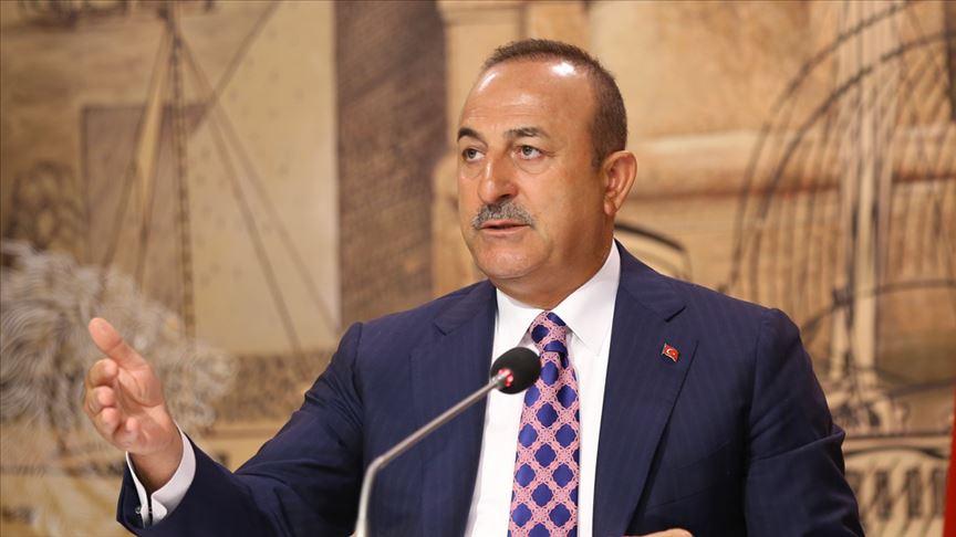 Bakan Çavuşoğlu, 4. Brüksel Konferansı'na katılacak