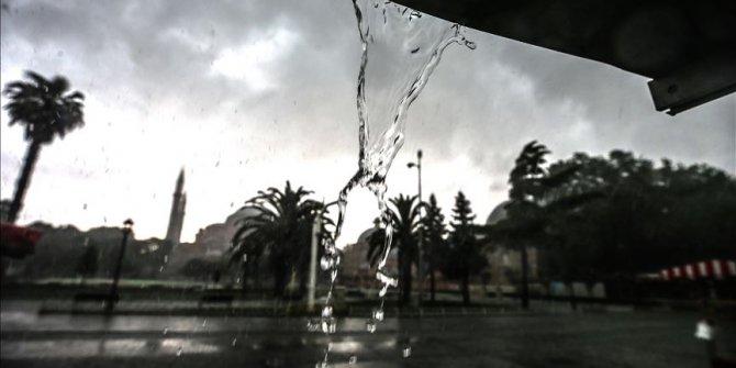 Bugün hava nasıl olacak? 23 Eylül hava durumu