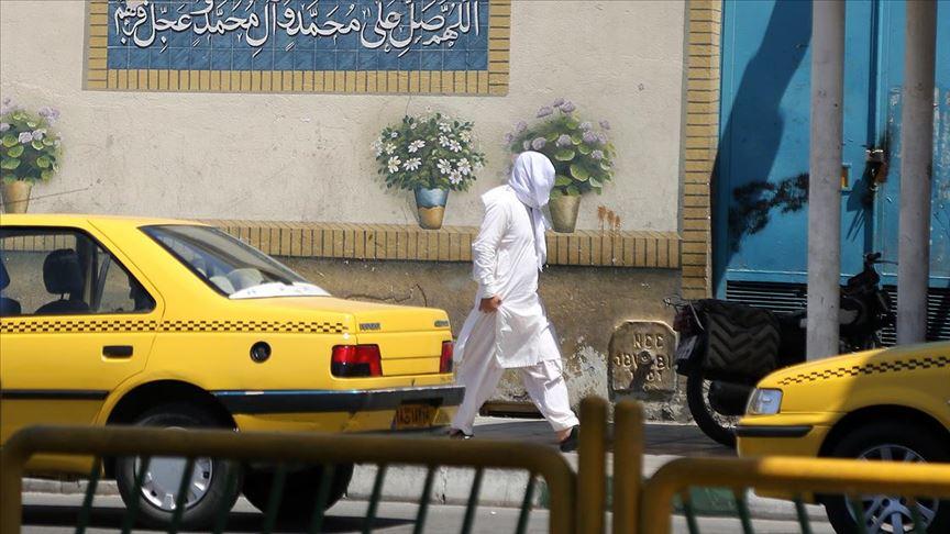 İran'da Kovid-19 nedeniyle can kaybı 11 bini geçti