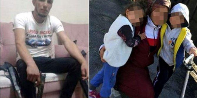 Boşanma aşamasındaki eşini tehdit ve darp eden kişi tutuklandı
