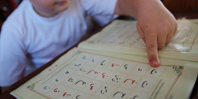 Yaz Kur'an kursları uzaktan eğitime başlıyor