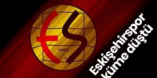 Eskişehirspor Veda Etti