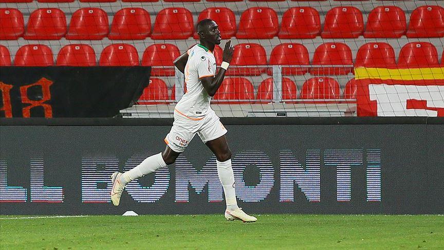 Cisse son 3 maçında 6 gol kaydetti