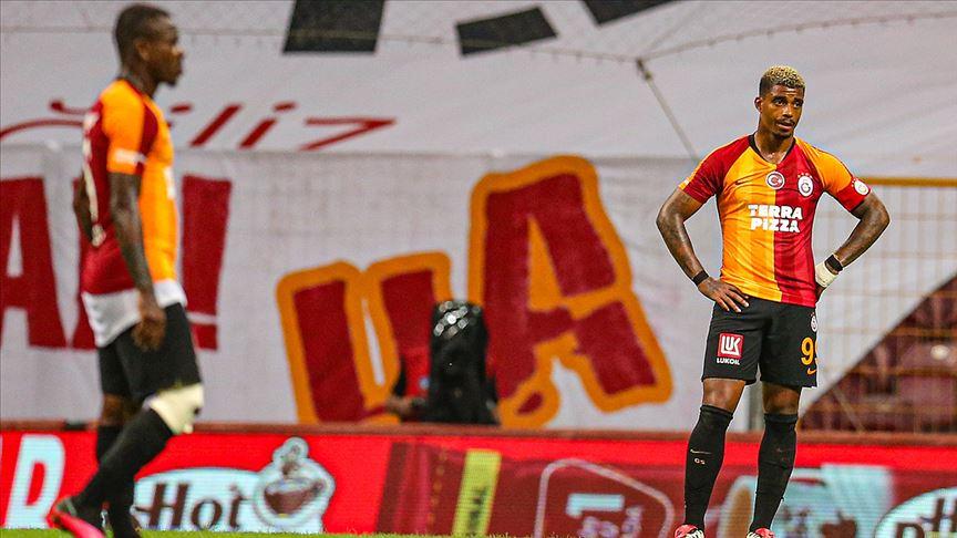 Galatasaray'a lige verilen 3 aylık ara yaramadı