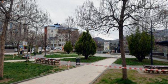 Tunceli Valisi Özkan'dan kente gelenlere çağrı