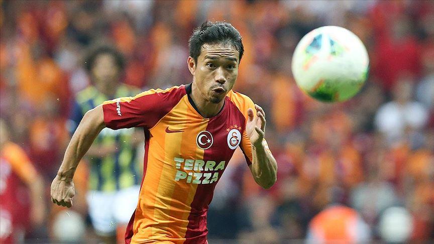 Nagatomo: Galatasaray hayatım boyunca kalbimin en güzel yerinde kalacak