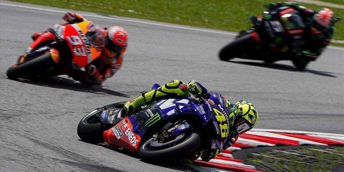 MotoGP'nin Çekya ayağına seyirci alınmayacak