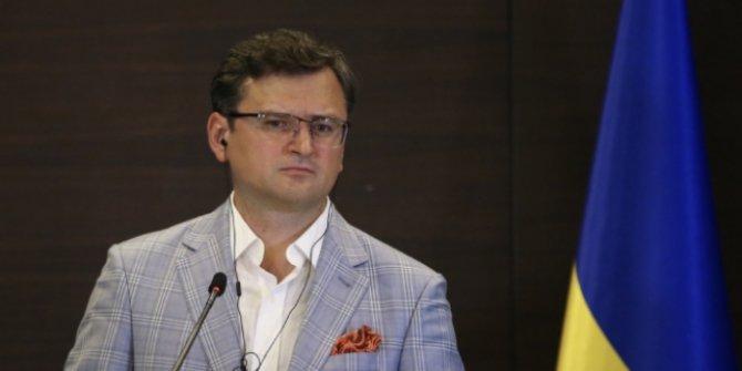 Ukrayna Dışişleri Bakanı: Türkiye turistler için en güzel önlemleri almış