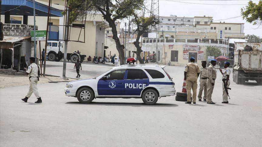Somali'de bombalı saldırılar: 5 ölü, 15 yaralı