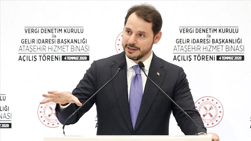Bakan Albayrak: Krize yatırım yapanlar hüsrana uğradı